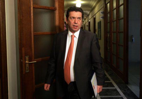Ο Παμπούκης πάει στην Κύπρο γα… δουλειές | tovima.gr