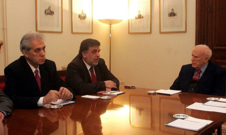 Κ. Παπούλιας: «Τα περιθώρια των μισθωτών έχουν εξαντληθεί» | tovima.gr