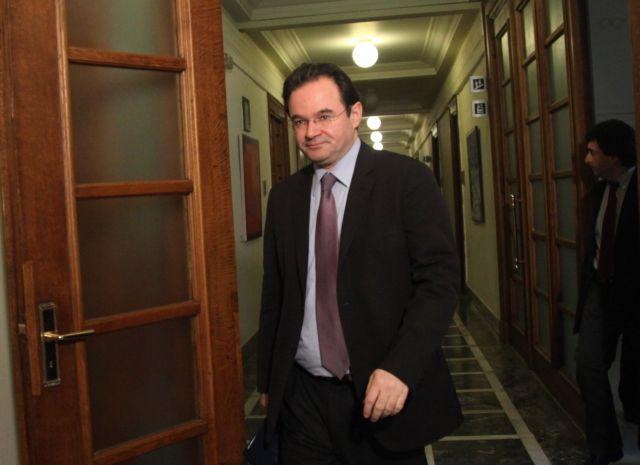 «Βουτιά» εσόδων 9,2% στο πρώτο δίμηνο | tovima.gr