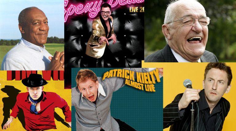 Comedians: Top-100 (1o) | tovima.gr