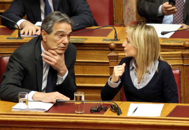 «Διαρροές» ΠαΣοΚ στη Βουλή | tovima.gr