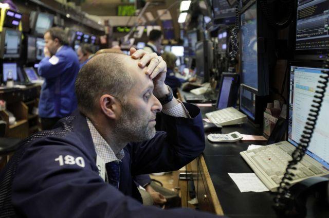 Πυρηνικός πανικός στις διεθνείς αγορές | tovima.gr