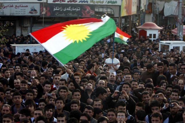 Ιρακινό Κουρδιστάν: Δεν ακυρώνουμε το δημοψήφισμα παρά τις κυρώσεις   tovima.gr