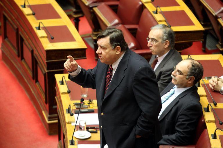 Μέτρα για τις διαδηλώσεις εισηγείται ο ΛΑΟΣ | tovima.gr
