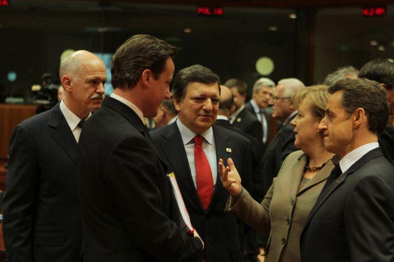 Εκτιμήσεις της Αντιπολίτευσης για τη Σύνοδο Κορυφής | tovima.gr