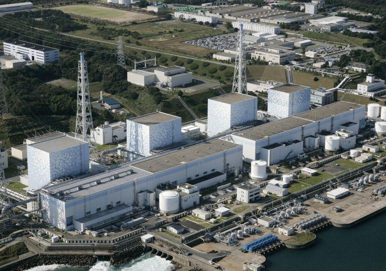 Εκκένωση περιοχής γύρω από πυρηνικό σταθμό | tovima.gr