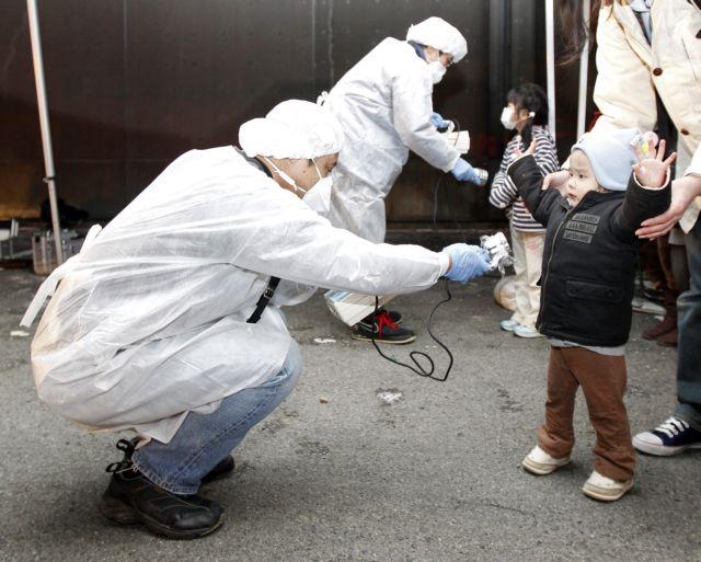 Η καταστροφή θα γεννήσει μια νέα Ιαπωνία | tovima.gr