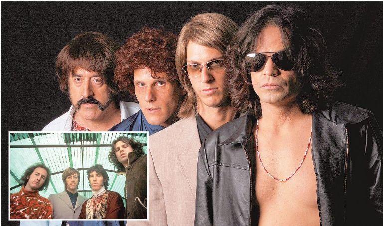 Τόνι Φερνάντεζ: Ο σωσίας του Τζιμ Μόρισον  που λάτρεψαν οι Doors | tovima.gr