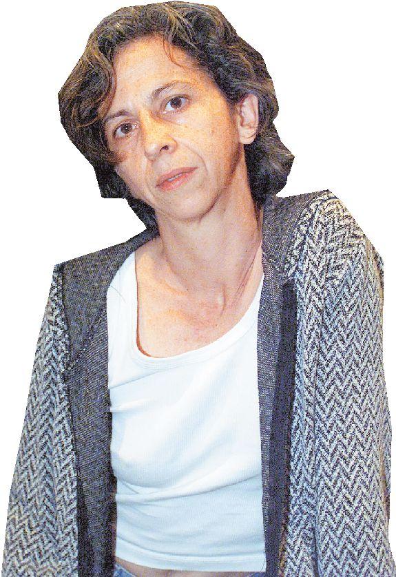 Αγγελική Στελλάτου: «Στον χορό ποτέ δεν ξέρεις  αν θα έχεις δουλειά του χρόνου» | tovima.gr