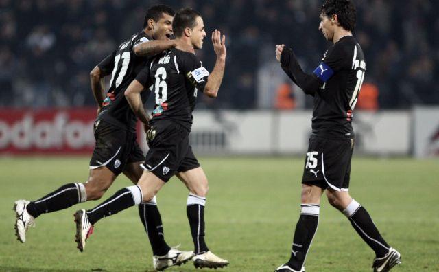 Ανατροπή ΠΑΟΚ (2-1), αναβολή φιέστας   tovima.gr