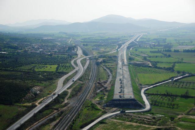 Στα 5,7 εκ. ευρώ οι αμοιβές συμβούλων για τους αυτοκινητόδρομους   tovima.gr