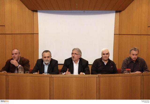 Προς νέα απεργία η ΓΣΕΕ | tovima.gr