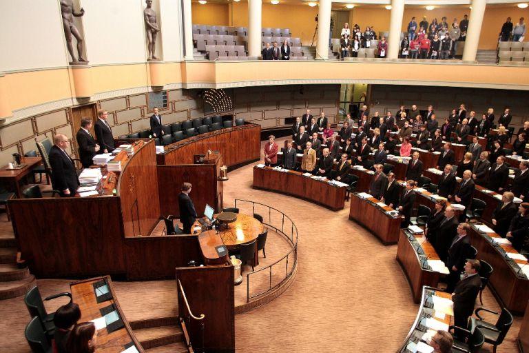 Στις κάλπες οι 900 Φινλανδοί που ζουν στην Ελλάδα | tovima.gr