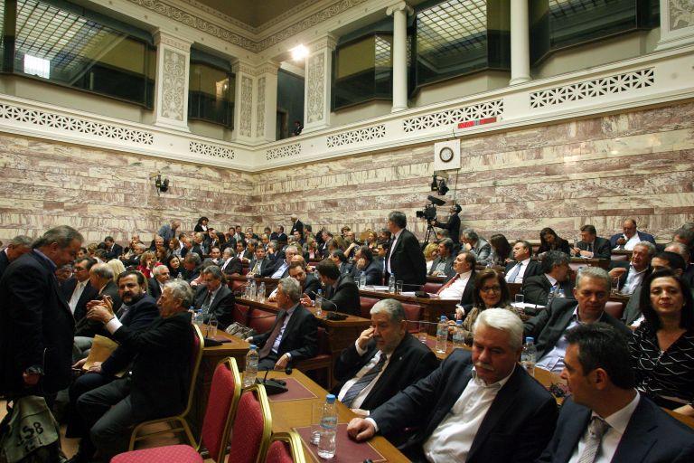 «Ασυμφωνία» στο ΠαΣοΚ   tovima.gr