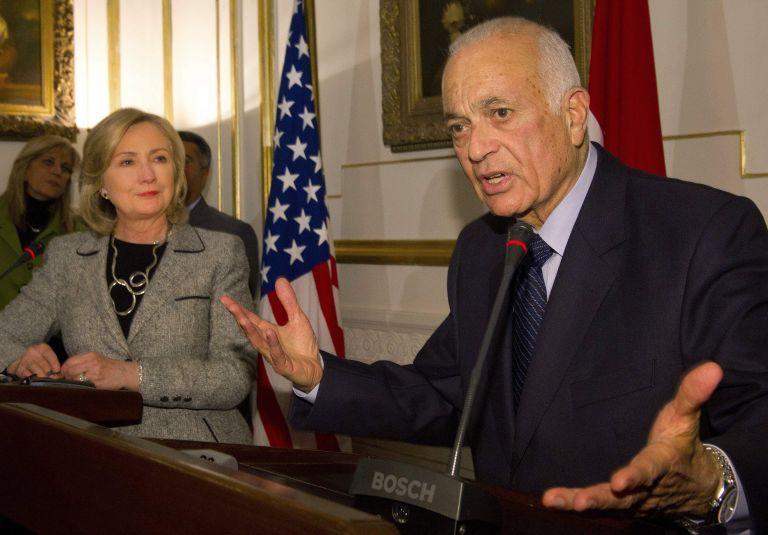 Διπλωματικές συνομιλίες Αιγύπτου – Ισραήλ | tovima.gr