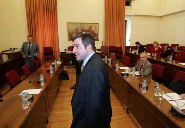 Καμίνης: Νομοθετική παρέμβαση για τις διαδηλώσεις | tovima.gr