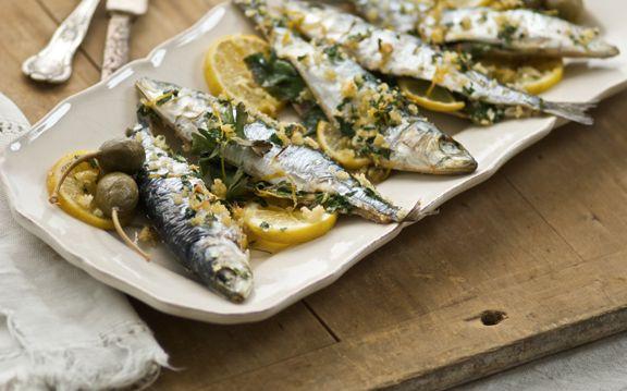 Το ψάρι σώζει από τύφλωση | tovima.gr
