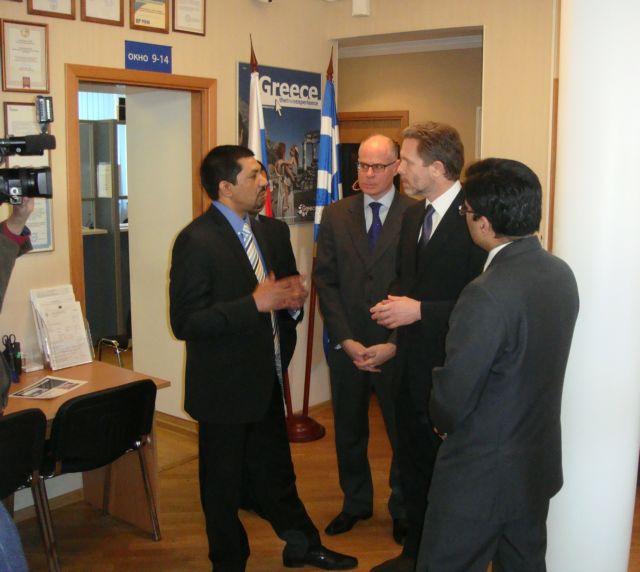 Τουριστική πολιτική με προτεραιότητα στο Διαδίκτυο | tovima.gr