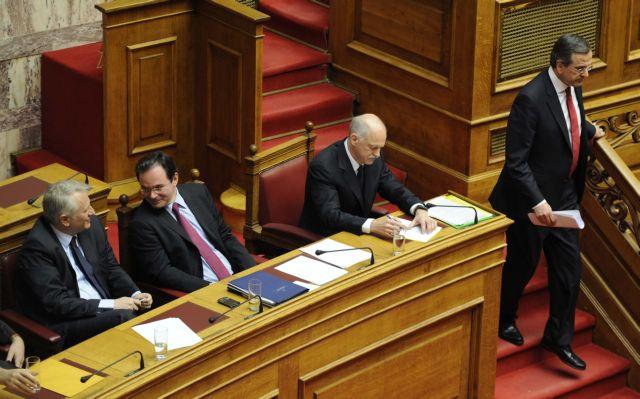 Τι αλλάζει στο φορολογικό νομοσχέδιο | tovima.gr