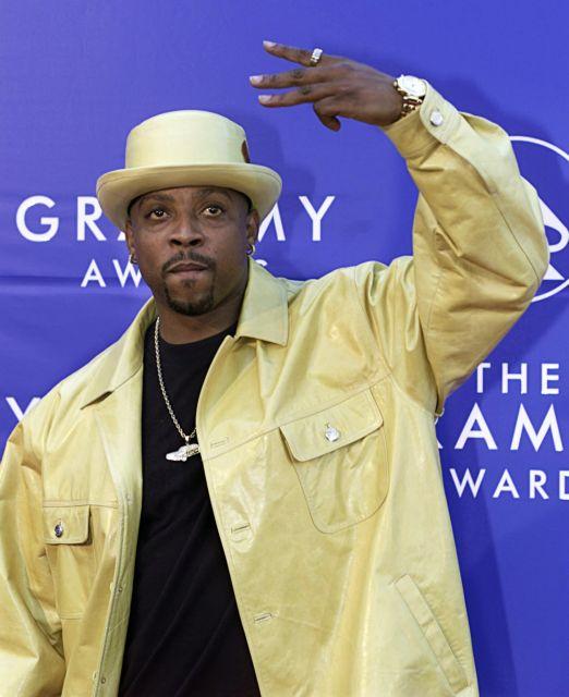 Πέθανε ο ράπερ Nate Dogg | tovima.gr