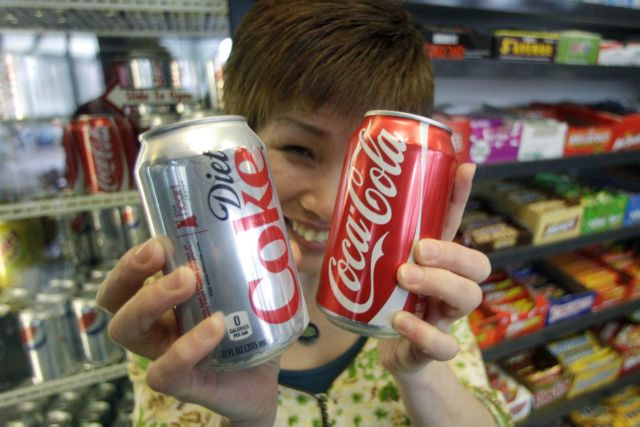 Επιστροφή κεφαλαίου 0,50 ευρώ ανά μετοχή στους μετόχους από την Coca Cola 3E | tovima.gr