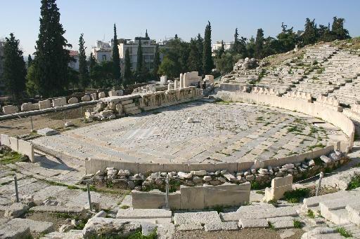 Ξαναζούν τα αρχαία θέατρα | tovima.gr