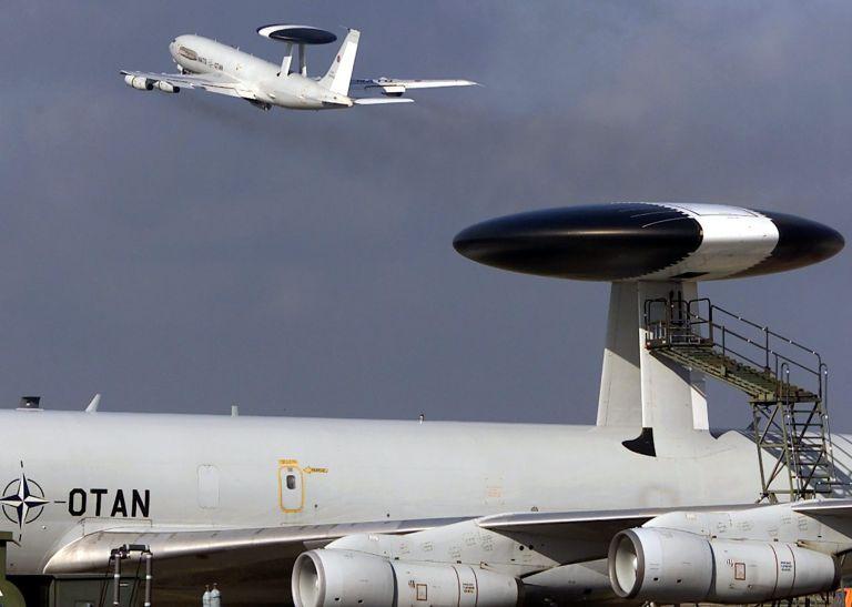 Για το ρόλο του στην επέμβαση στη Λιβύη αποφασίζει το ΝΑΤΟ | tovima.gr