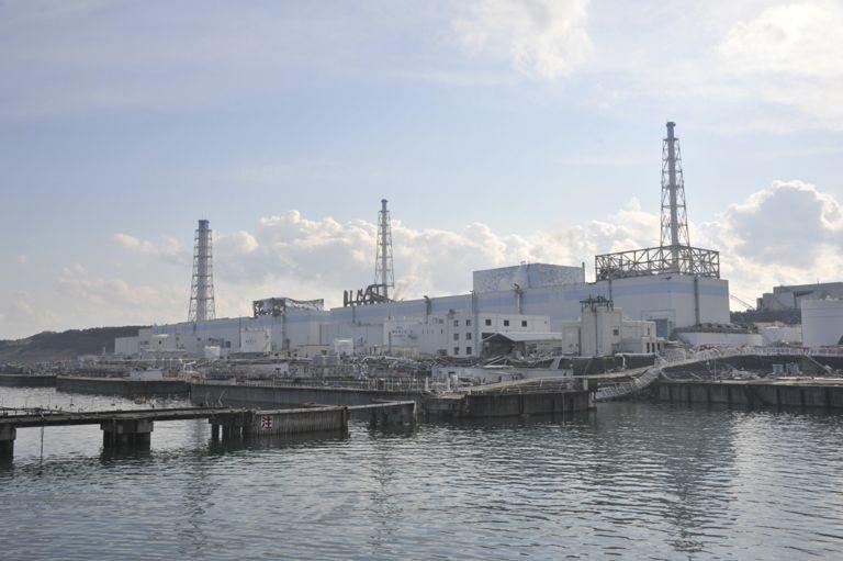 Πολλοί οι πυρηνικοί αντιδραστήρες σε επικίνδυνες για τσουνάμι περιοχές | tovima.gr