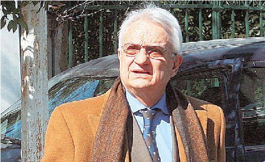 Σ. Χατζηγάκης: «Δεν αναιρώ τίποτε απ΄ όσα είπα»   tovima.gr
