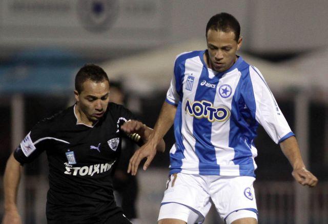 Ατρόμητος – ΠΑΟΚ 2-2 και η αγωνία συνεχίζεται | tovima.gr