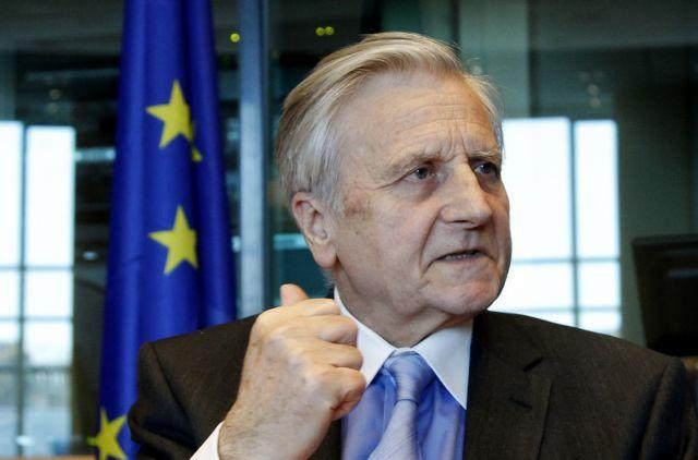 Τρισέ: Θα αυξηθούν τα επιτόκια της ΕΚΤ | tovima.gr