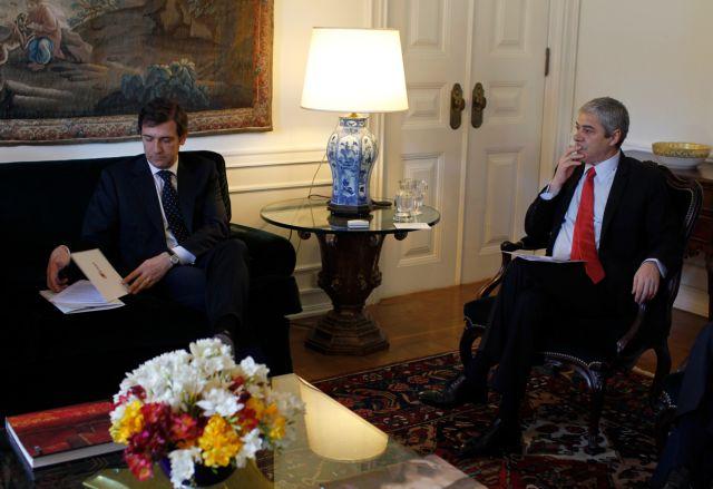 Το ΔΝΤ προ των πυλών της Πορτογαλίας | tovima.gr