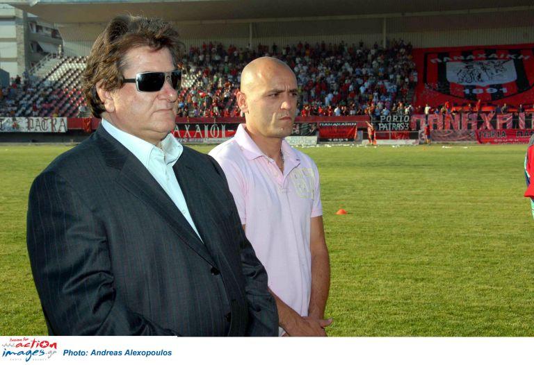 Τι ζητεί ο Μακρής  για το deal με την ΑΕΚ | tovima.gr