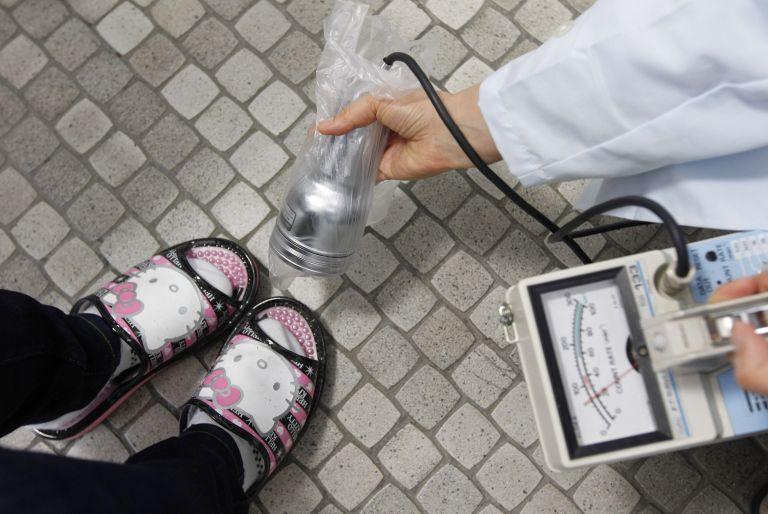 «Καθαροί» οι πρώτοι που επέστρεψαν από την Ιαπωνία | tovima.gr