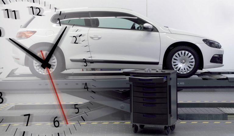 Νέα υπηρεσία για τους ιδιοκτήτες VW από το δίκτυο συνεργατών της Kosmocar | tovima.gr