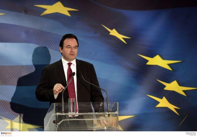 Τι απαντά το υπουργείο Οικονομικών για την υποβάθμιση   tovima.gr