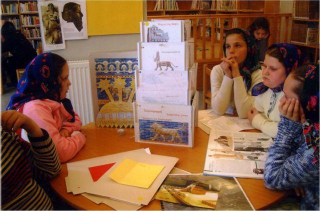 Κλείνουν 28 παιδικές βιβλιοθήκες | tovima.gr