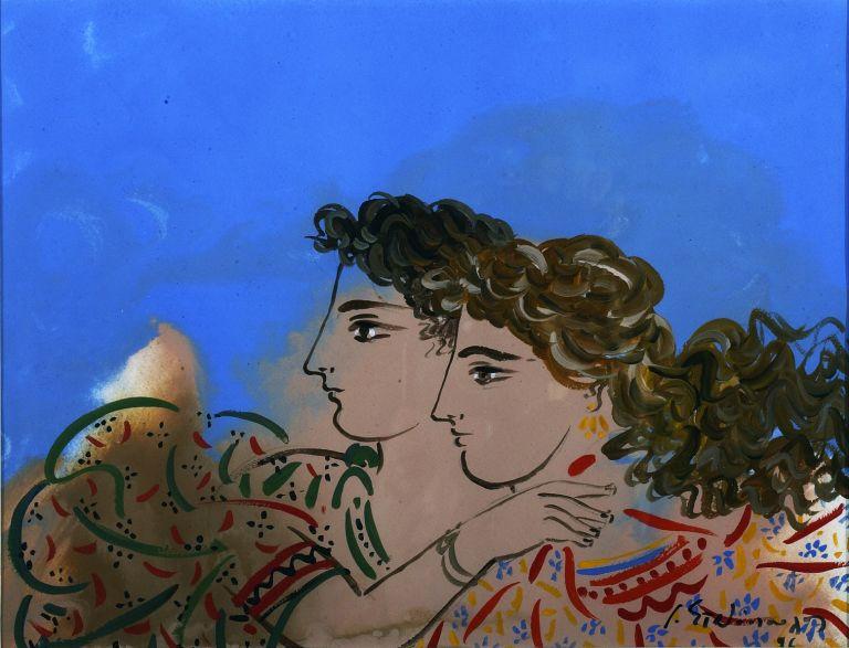 Καλλιτεχνική σύμπραξη για το Μουσείο Βορρέ | tovima.gr