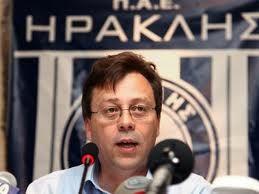 Οικονομική ενίσχυση από τον Μυτιληναίο ζήτησε η ΠΑΕ Ηρακλής | tovima.gr