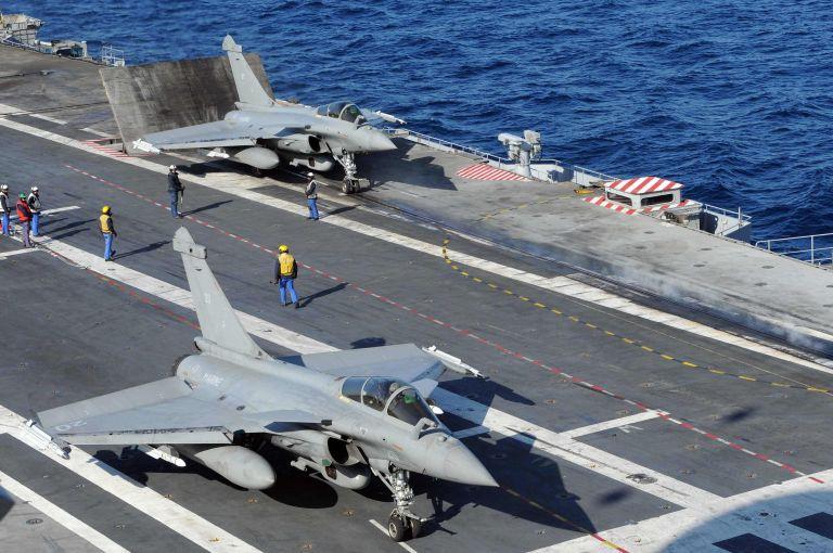 Ασυμφωνία στο ΝΑΤΟ για τις επιχειρήσεις στη Λιβύη | tovima.gr