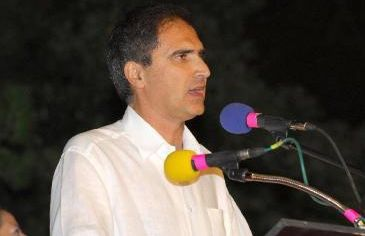 Mήνυση από τον Μποροβήλο κατά του Κούγια | tovima.gr
