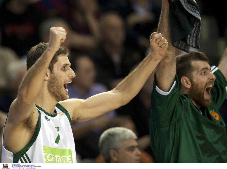 Στην τελική ευθεία ο ΠΑΟ για τον «τελικό» με τη Μακάμπι | tovima.gr