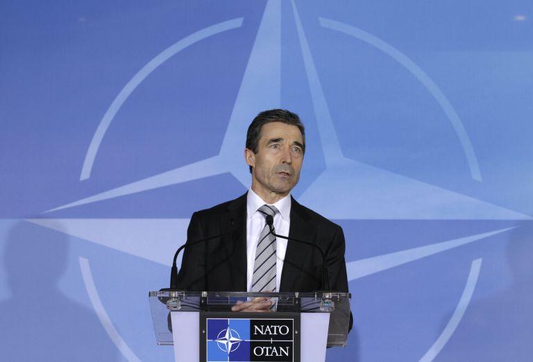 Διπλωματικό «ρινγκ» στο ΝΑΤΟ | tovima.gr