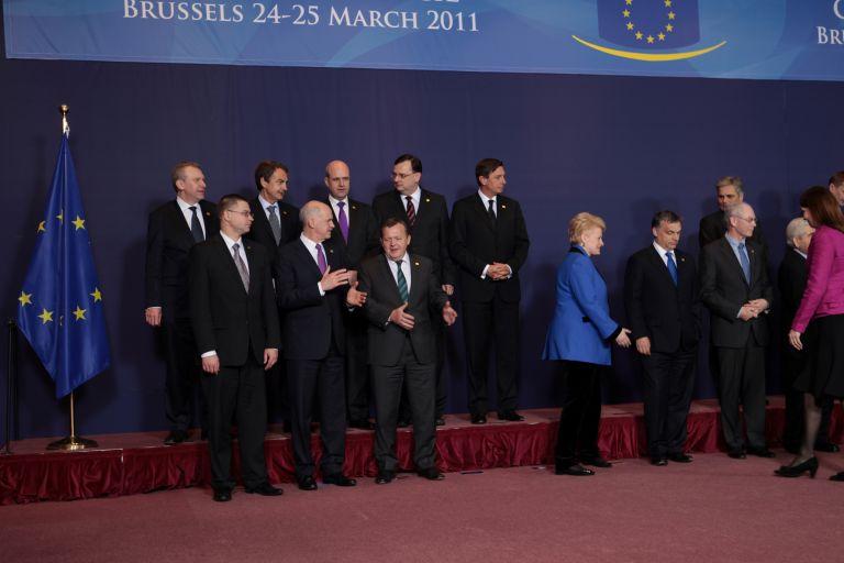Μετ' εμποδίων η τελική συμφωνία | tovima.gr