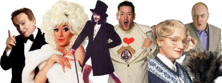 Comedians: Top-100 (10o) | tovima.gr
