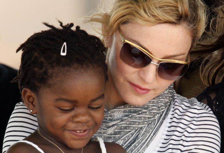 Η Μαντόνα αντιμέτωπη με το FBI | tovima.gr