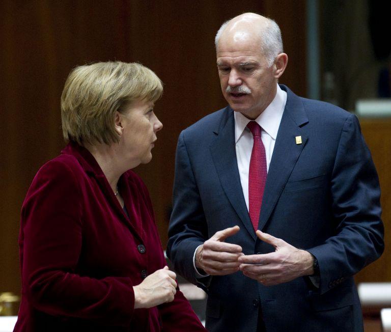 Επίσκεψη στη Γερμανία σχεδιάζει το Σεπτέμβριο ο Πρωθυπουργός | tovima.gr