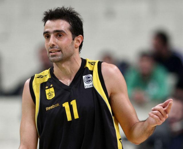 Νίκη με 86-70 μετά από… τρεις ώρες για τον Αρη στο «Ιβανώφειο» | tovima.gr
