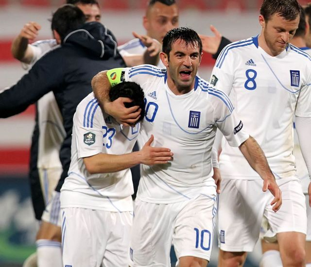 «Μπορούμε να πετύχουμε τα πάντα» | tovima.gr