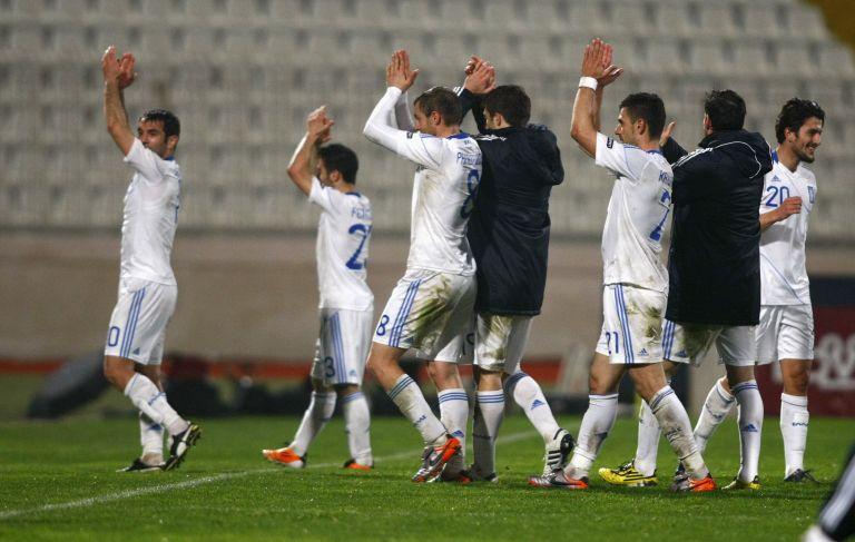 Διπλό της Εθνικής στη Μάλτα | tovima.gr